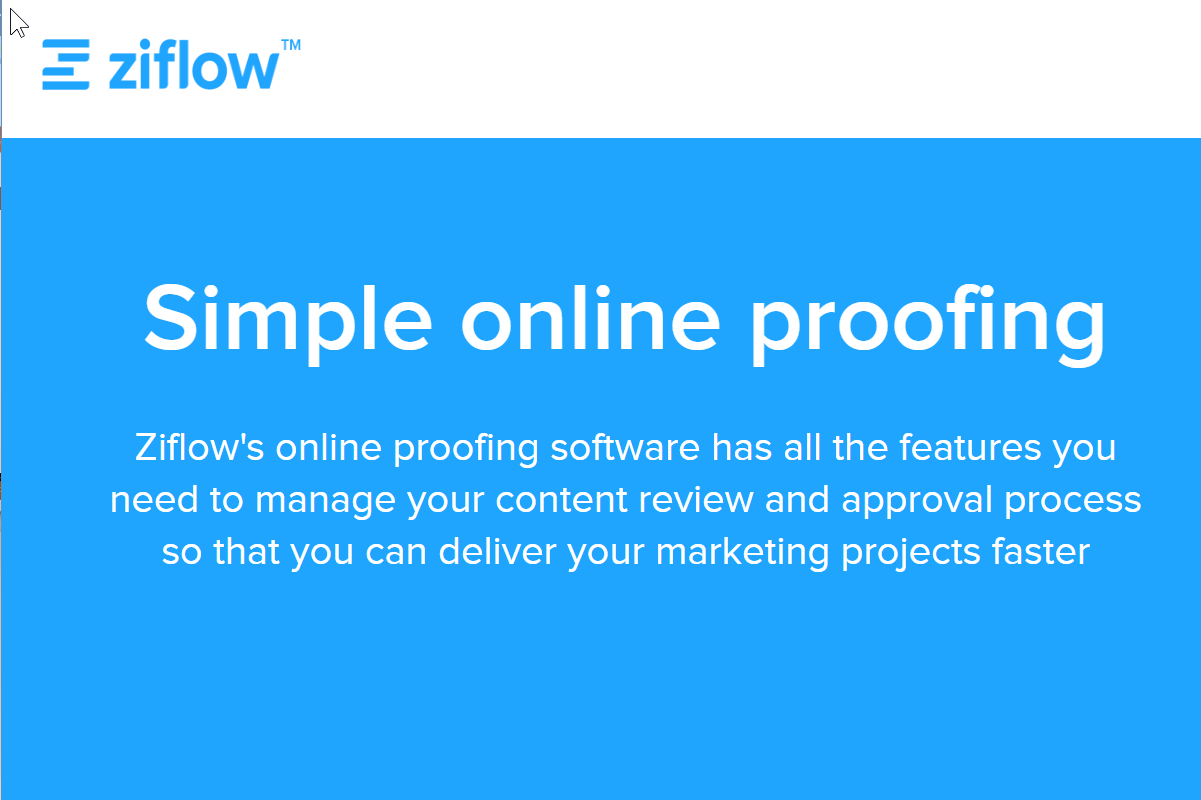 ziflow-promo