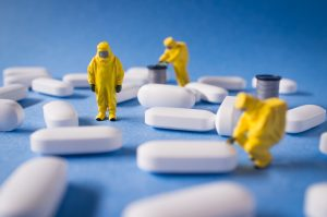 FDA Regulates Dietary Supplements