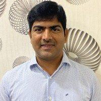 Ravi Paleti profile pic